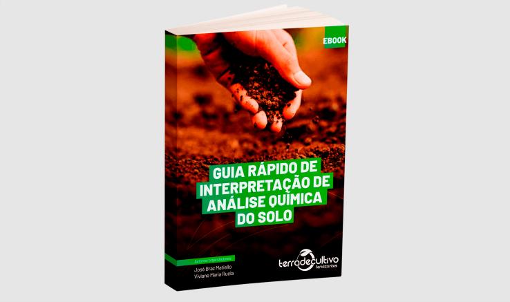 ebook análise de solo